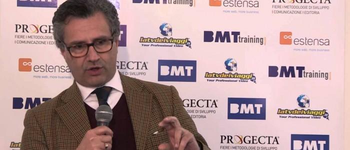 Testimonianza di Alessandro Pagano – Corsi Web Marketing Turistico – BMT Napoli Training 2015
