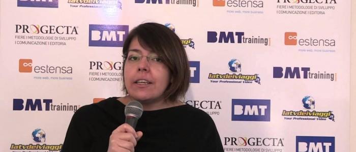 Testimonianza di Francesca Lopez – Corsi Web Marketing Turistico – BMT Napoli Training 2015